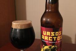 R&B Brewing Co.- Ursos Arctos Russian Imperial Stout
