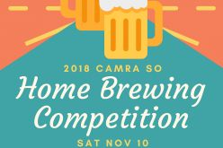 Beer Lovers Gathering in Penticton for Home Brewing Competition