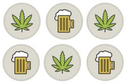 Brewers Association not concerned about threat of cannabis