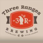 Three Ranges Brewing