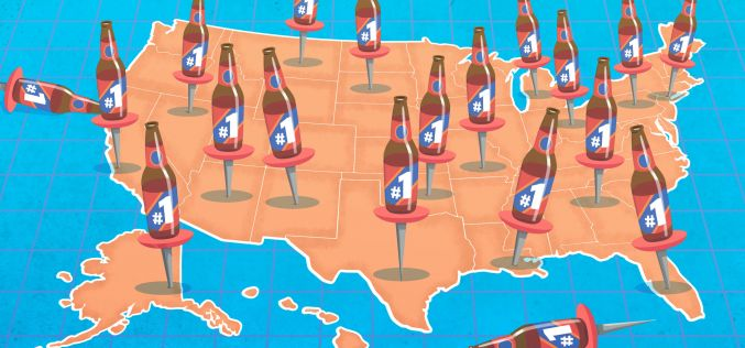 The Best Craft Brewery in Every State, from Thrillist