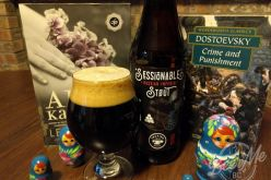 Trading Post x Full Barrel – Sessionable Russian Imperial Stout