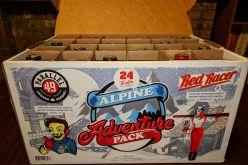 Unboxed: Parallel 49 & Central City's Alpine Adventure Pack 2018 Advent Calendar