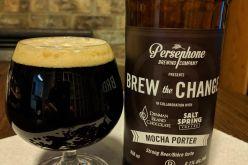 Persephone Brew The Change Mocha Porter