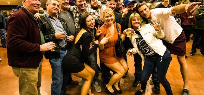 24th Annual Okanagan Fest of Ale – Tickets On Sale