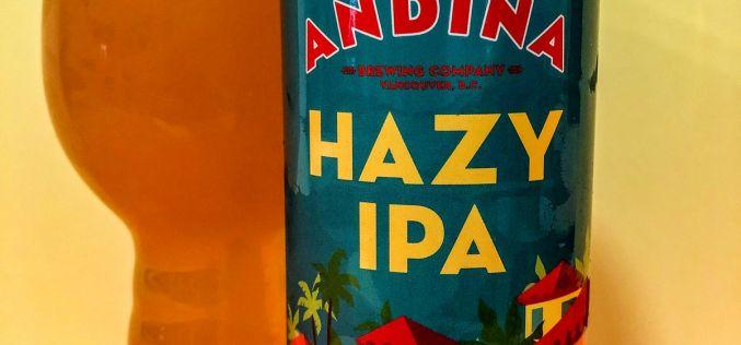 Andina Brewing – Brumosa Hazy IPA