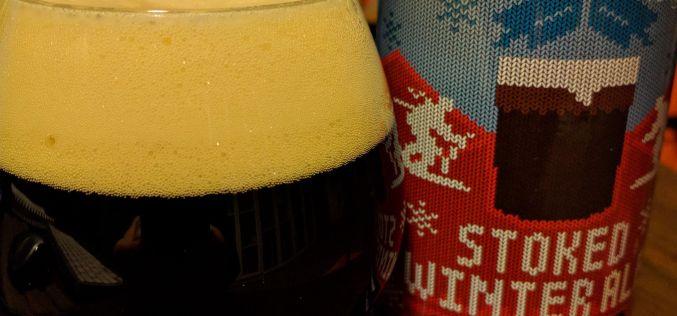 Mt. Begbie – Stoked Winter Ale