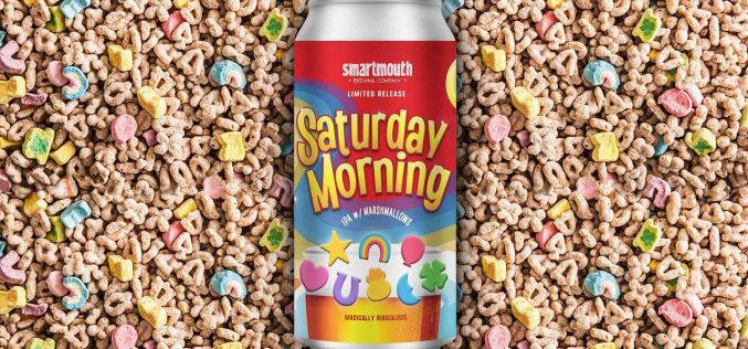 Brewery releases magically delicious Lucky Charms-flavored beer