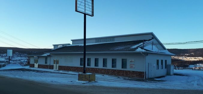 Brewery With Restaurant Proposed in Williams Lake