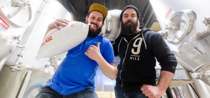 Hatchery Brewing readies to join Penticton's brew pub scene