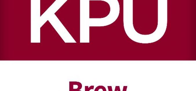 KPU Brewing celebrates IWD with first Pink Boots Collaboration Brew Day