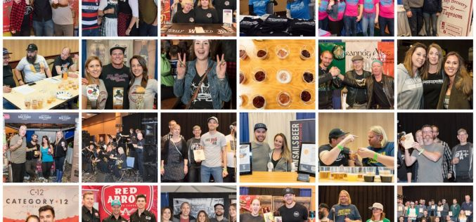 Beer Me BC's Insider Peek at the 24th Annual Okanagan Fest Of Ale