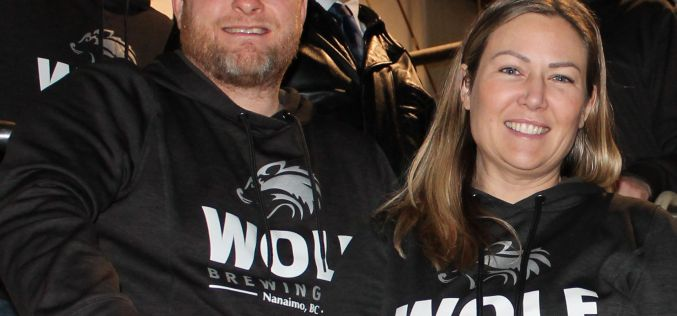 Wolf Brewing's new ownership spotlighted in business news