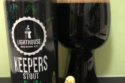 Lighthouse Brewing – Keepers Stout