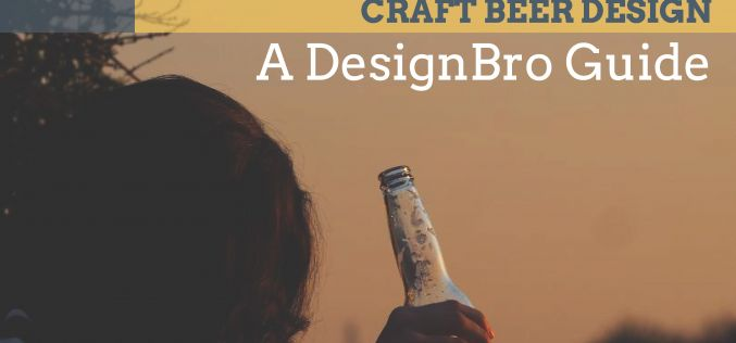 The How-Tos of Craft Beer Design