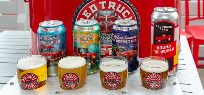 Red Truck Beer launches three new seasonal and three limited-edition brews