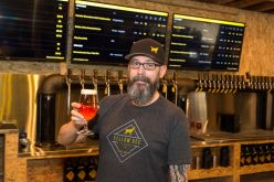 Brewery veteran Mike Huffman moving across Port Moody to startup Fraser Mills