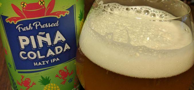 Dead Frog – Piña Colada Hazy IPA