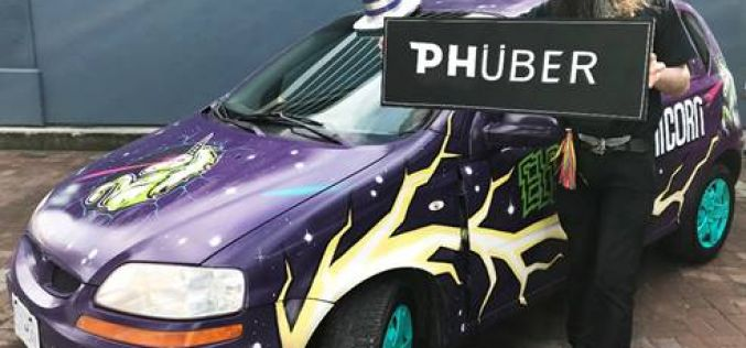 Phillips Brewing launches Vancouver-based rideshare program