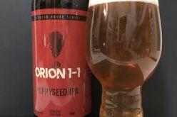 Smugglers' Trail Caskworks – Orion 1-1 Poppyseed IPA