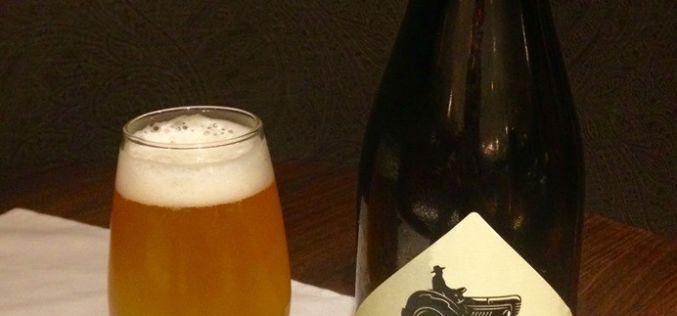 The Beer Farmers- Saison