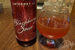 Category 12 – Blackberry Sour