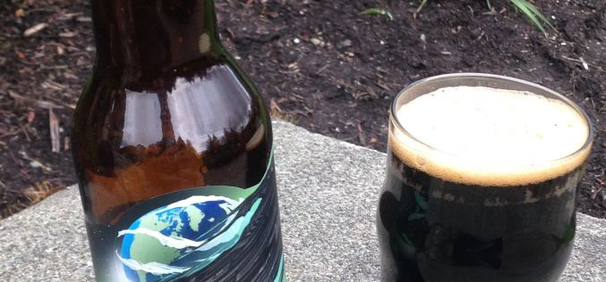 Driftwood Brewery- Oumuamua Milk Stout