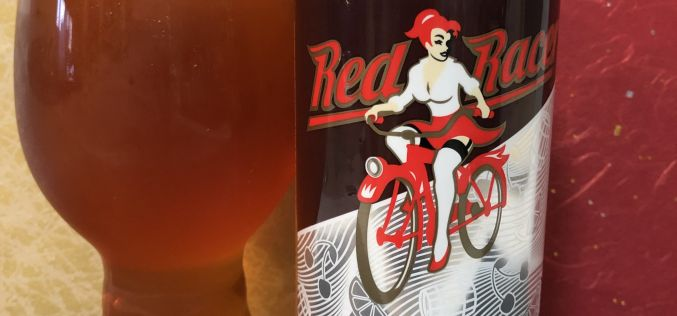 "Central City Brewing – Red Racer After Hours: CBA ""Beer of the Year"" 2019"