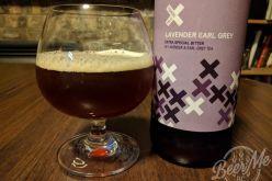 Foamers' Folly – Lavender Earl Grey ESB