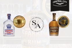 Sparrow Rum awarded double gold by 2019 SIP Awards