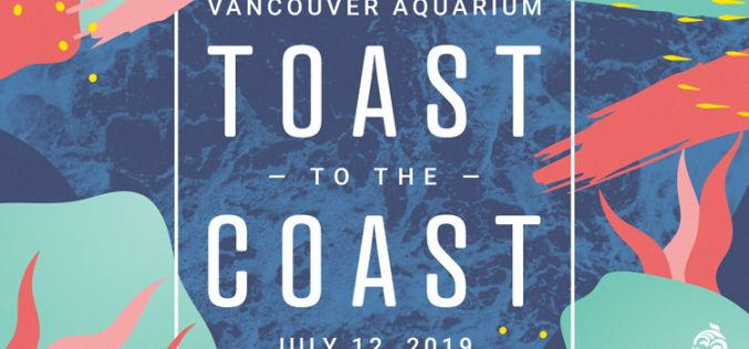 13th Annual Toast To The Coast Gala Takes Advantage Of July's Beauty