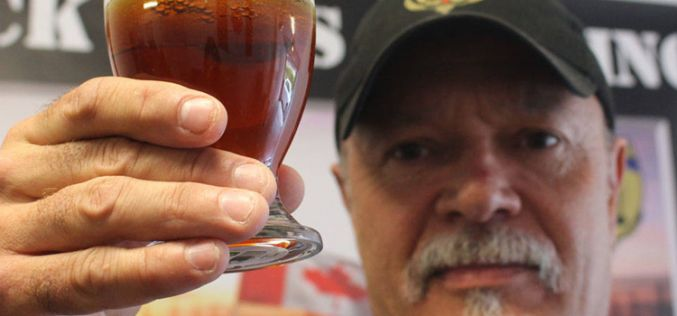 Veteran-owned brewing company aims to 'leave no one behind'