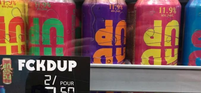 Restrictions on alcohol in sugary drinks take effect across Canada