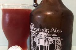 Crannog Ales – Mac Tir Haskap Ale