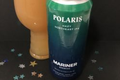 Mariner Brewing – Polaris Hazy Northeast IPA