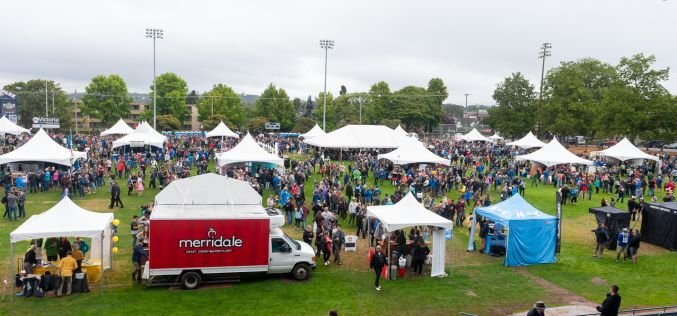 Great Canadian Beer Festival to field its largest-ever brewery contingent