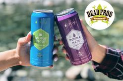 Dead Frog Launches Locally Grown 4 Pack Mixer