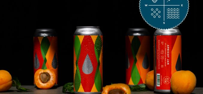 Four Winds Brewing Releases Apricot Jam IPA