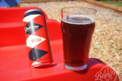 Gladstone Brewing- Red Ale