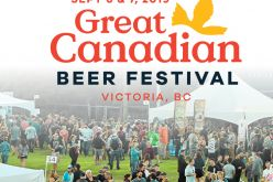 It's finally here! The Great Canadian Beer Festival kicks off this Friday at Royal Athletic Park!