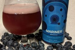 Mariner Venture Blueberry Sour