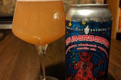Torchlight Brewing – Rhubarbarian