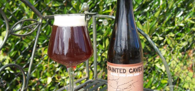 Wild Ambition Brewing- Painted Caves