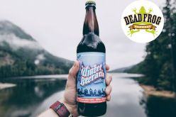 Dead Frog Brewery's Winter Beeracle Winter Ale Is Back For The Holidays