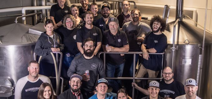 Penticton set to kick off first annual Beer Week Oct 19-26