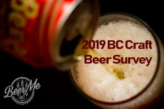 2019 BC Craft Beer Survey