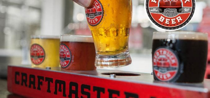 Red Truck's Oktoberfest Beer Is About To Be Tapped