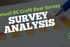 The Results Are In! – 2019 BC Craft Beer Survey Summary