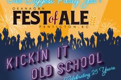 25th Annual Okanagan Fest of Ale – Tickets On Sale Now