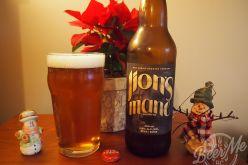 Red Arrow Brewing Co – Lion's Mane Golden Ale